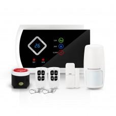 Huisalarm Draadloos GSM Basic