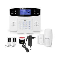 Huisalarm Draadloos GSM Standard