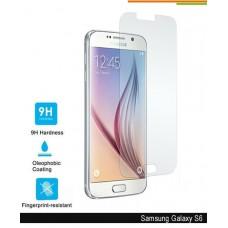 Samsung S6 Screenprotector van Gehard glas